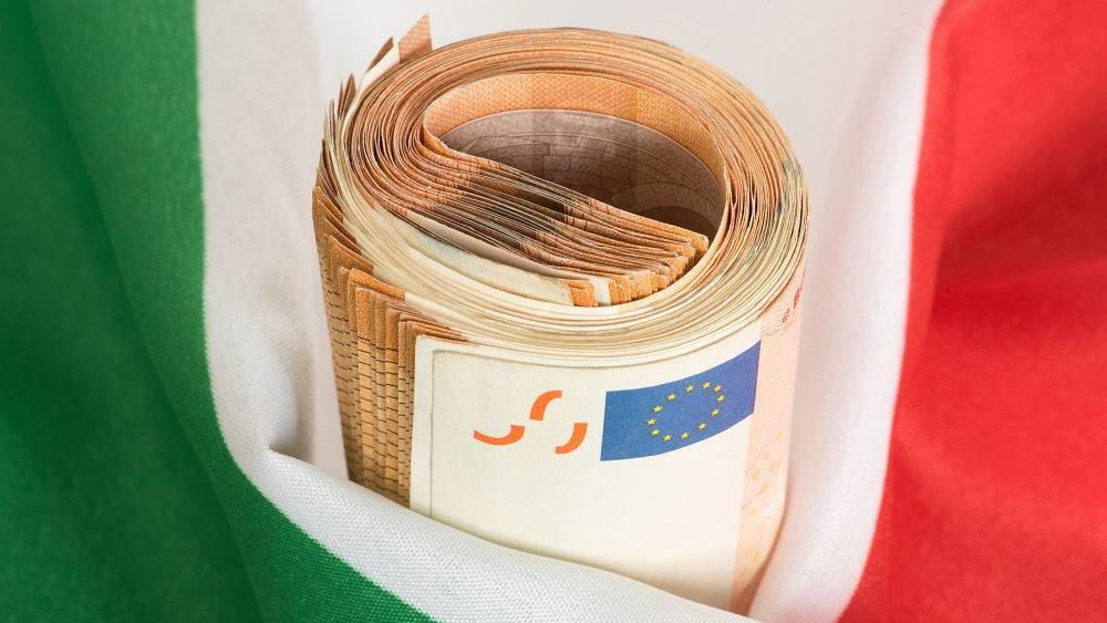 """Ιταλία, """"έτοιμη"""" για δάνεια από τον ESM - Ποιοι ακολουθούν, τι περιμένει η Αθήνα"""