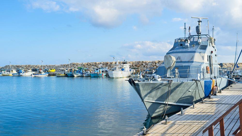 Κομισιόν για πυροβολισμούς Τούρκων εναντίον κυπριακού σκάφους: Λυπηρή κάθε ενέργεια βίας στη Μεσόγειο