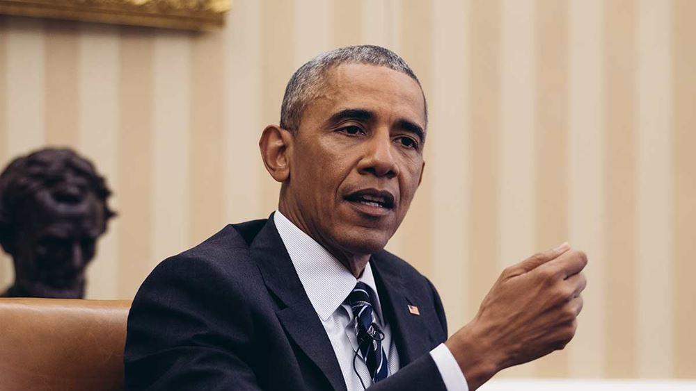Ομπάμα, Μπους και Κλίντον δηλώνουν έτοιμοι να εμβολιαστούν δημοσίως