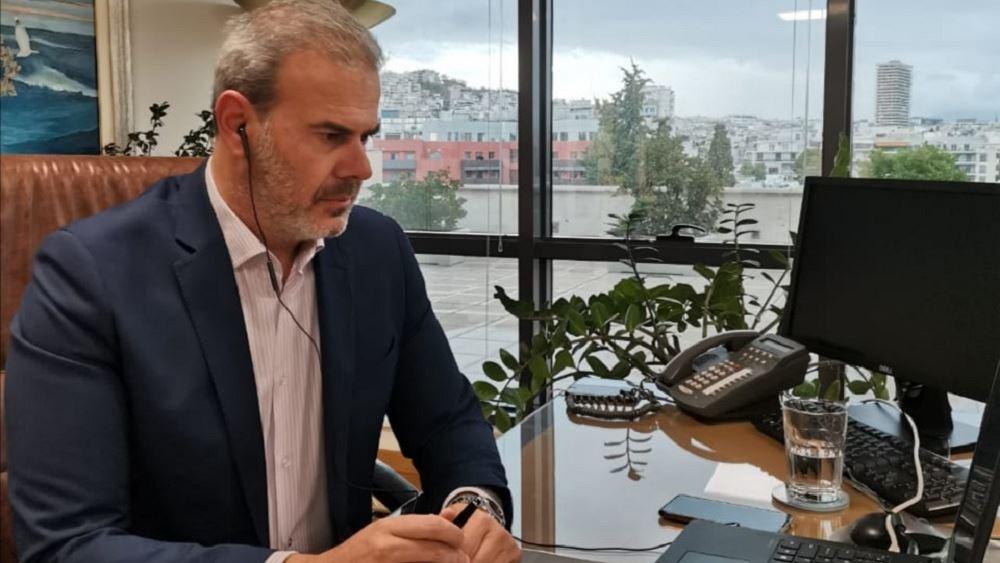 """Ο ΕΟΤ έβγαλε """"εισιτήριο"""" σε 209 ελληνικές επιχειρήσεις για 4 διεθνείς virtual εκθέσεις"""