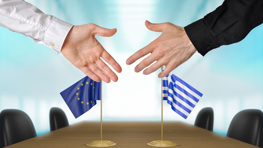 Το Eurogroup ενέκρινε την τεχνική συμφωνία για Ελλάδα