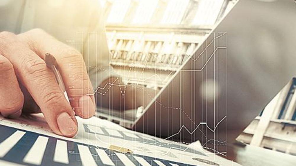 Ποιο είναι το κόστος δανεισμού για επιχειρήσεις και νοικοκυριά