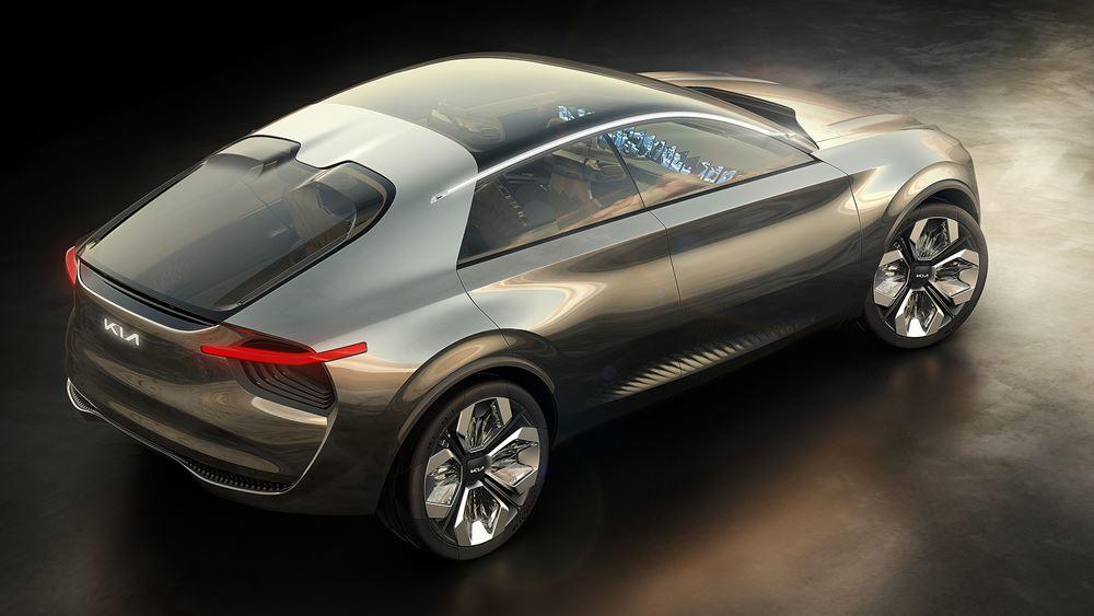 H Kia χαρακτηρίστηκε ως η νούμερο ένα σε αξιοπιστία μάρκα αυτοκινήτων