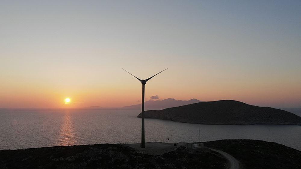 Eunice Energy: Ενδιαφέρον για 4 νέα αυτόνομα νησιά στο Αιγαίο