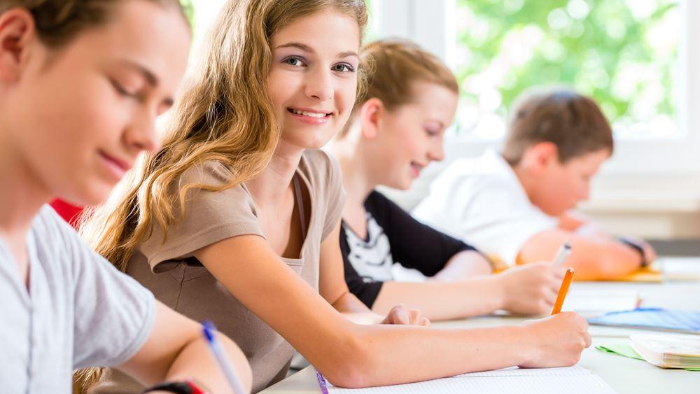 Ενσυνειδητότητα: Βασική δεξιότητα για τους μαθητές