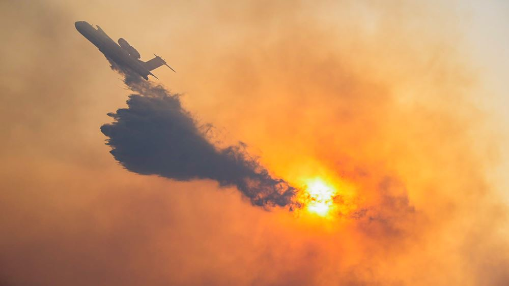 Toυρκία: Έξι νεκροί από τις πυρκαγιές στο Μποντρούμ
