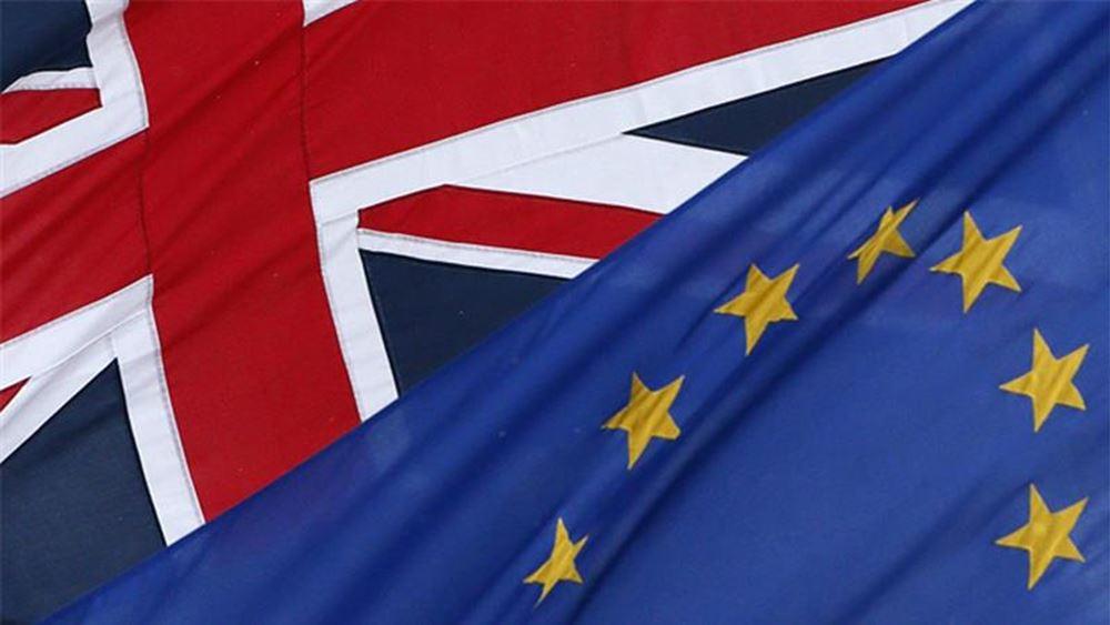 Βρετανία: Το ΥΠΟΙΚ αυξάνει τον λογαριασμό του Brexit