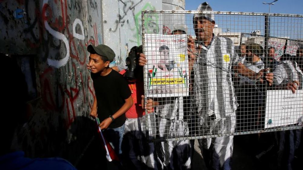 """Κούσνερ: Αφήνει ανοιχτή """"πόρτα"""" για να συμμετάσχουν οι Παλαιστίνιοι στο οικονομικό σχέδιο των ΗΠΑ"""