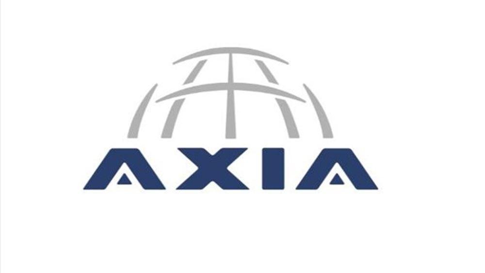 H AXIA Ventures Group για τρίτη φορά  κορυφαία Επενδυτική Τράπεζα στην Ελλάδα
