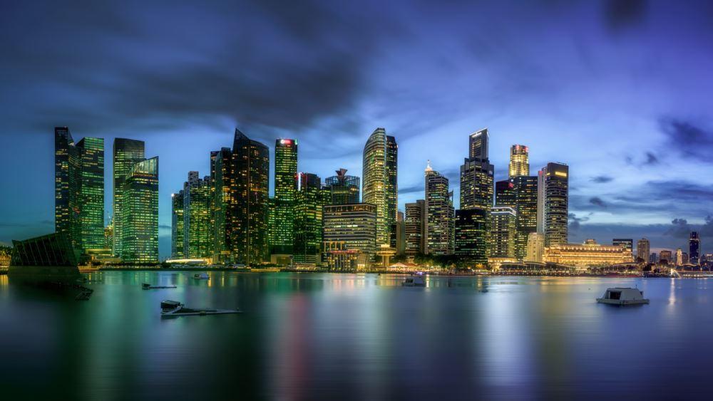 Σιγκαπούρη: Σεισμός 6,3 βαθμών ανοικτά του Βανουάτου