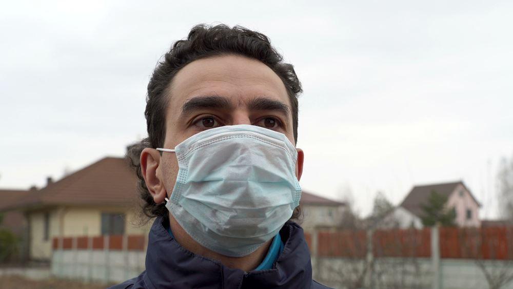 Ιταλία: Σήμερα τα κρούσματα κορονοϊού είναι 3.224, με 166 θανάτους