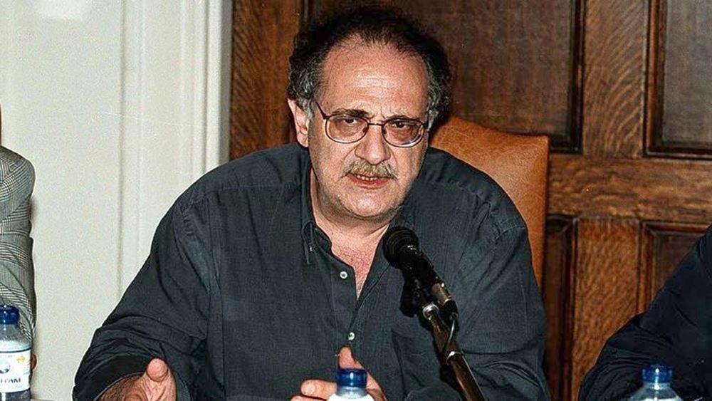 Πέθανε ο οικονομολόγος και διανοούμενος Κώστας Βεργόπουλος