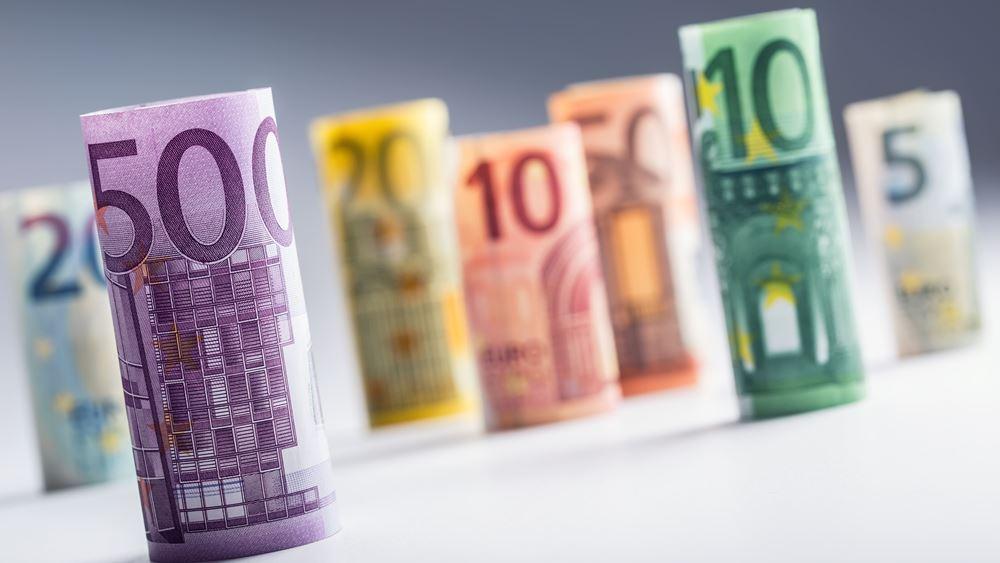 ευρώ Ευρωζώνη χρήμα δάνεια ταμείο ανάκαμψης
