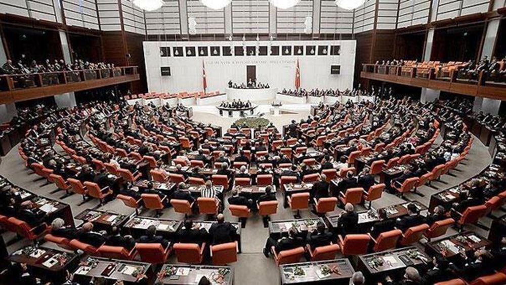 Τουρκία: Η Βουλή επικύρωσε τη συμφωνία με τη Λιβύη