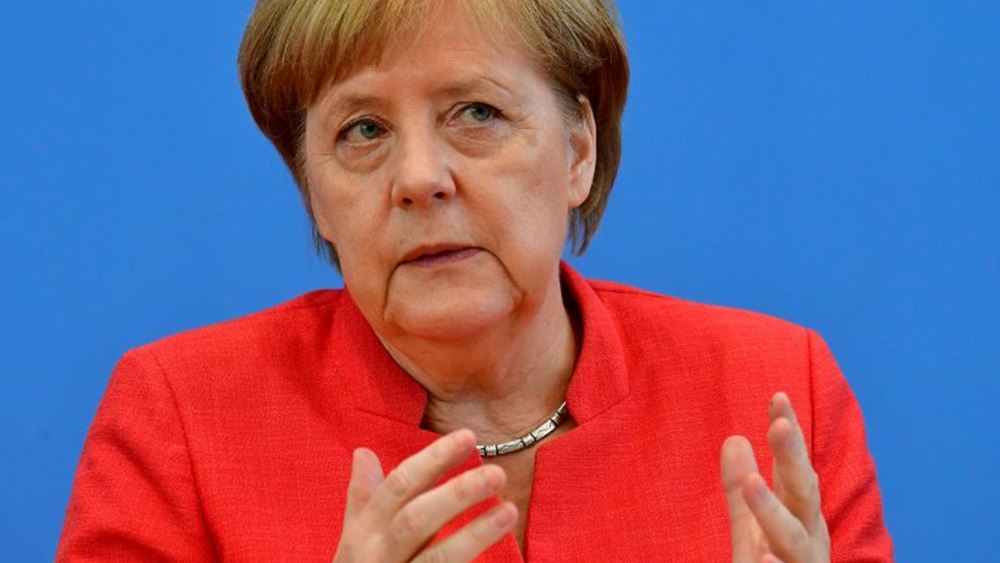 Γερμανία: Να τεθούν στην ατζέντα των G7 οι πυρκαγιές στο Αμαζόνιο