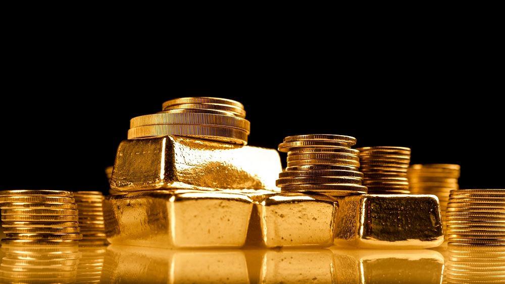 Ανέκτησε τα 1.800 δολάρια ο χρυσός - Κέρδη 2% στην εβδομάδα