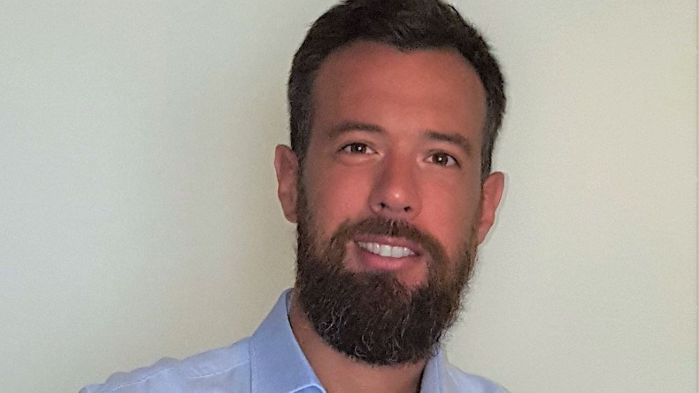 FHP Ελλάς: Διευθυντής πωλήσεων Ελλάδος ο Χρήστος Χαραλαμπάκης