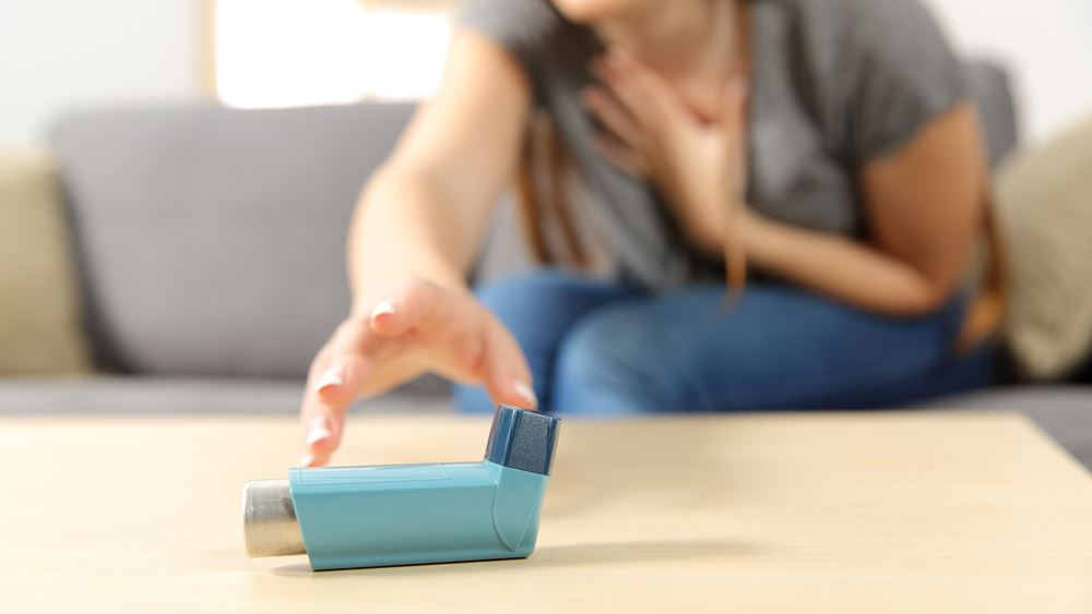 Έχετε άσθμα; Καλύτερη διαχείριση με τις συμβουλές των ειδικών