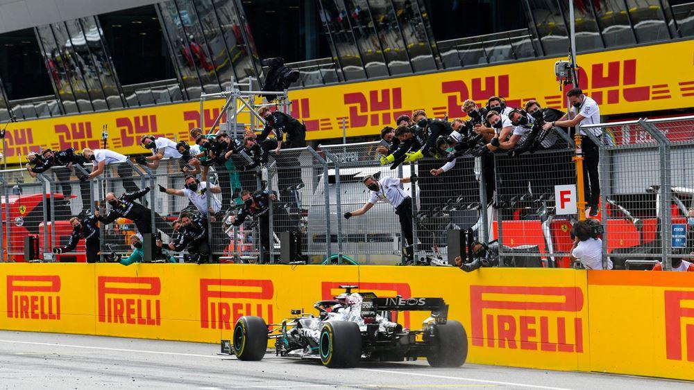 F1: Η επιστροφή του πρωταθλητή