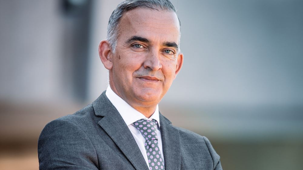 Νέος οικονομικός διευθυντής του Ομίλου Ηρακλής αναλαμβάνει ο Γιώργος Λυμπερόπουλος
