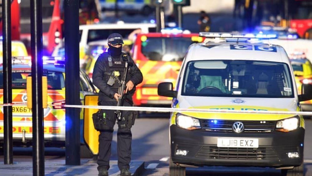 Βρετανία: Κάποια από τα θύματα της επίθεσης είχαν σχέση με το Πανεπιστήμιο του Κέιμπριτζ