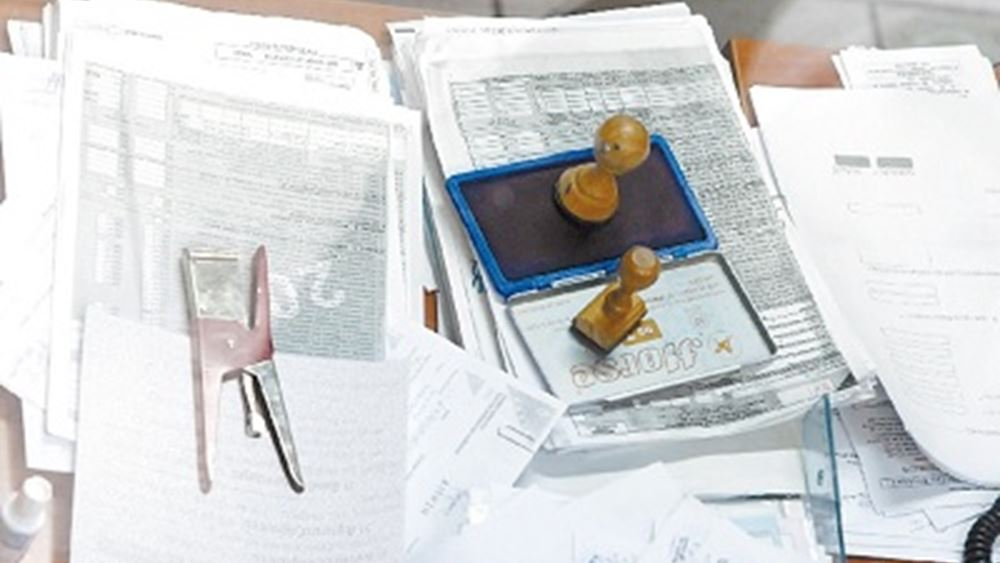 Πολυνομοσχέδιο: Έγκλημα η φοροδιαφυγή