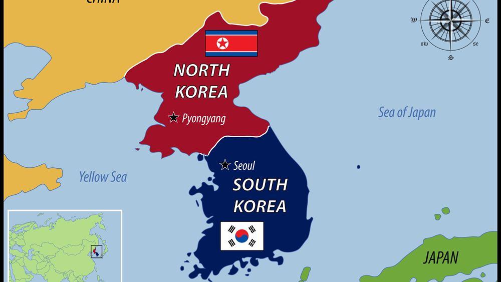 Μάσκες ή πιστόλια: Η Βόρεια και η Νότια Κορέα τιμούν χωριστά την επέτειο της κατάπαυσης του πυρός