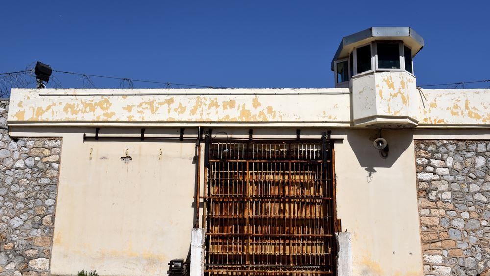 Νέος θάνατος κρατουμένου στο Ψυχιατρείο Κορυδαλλού