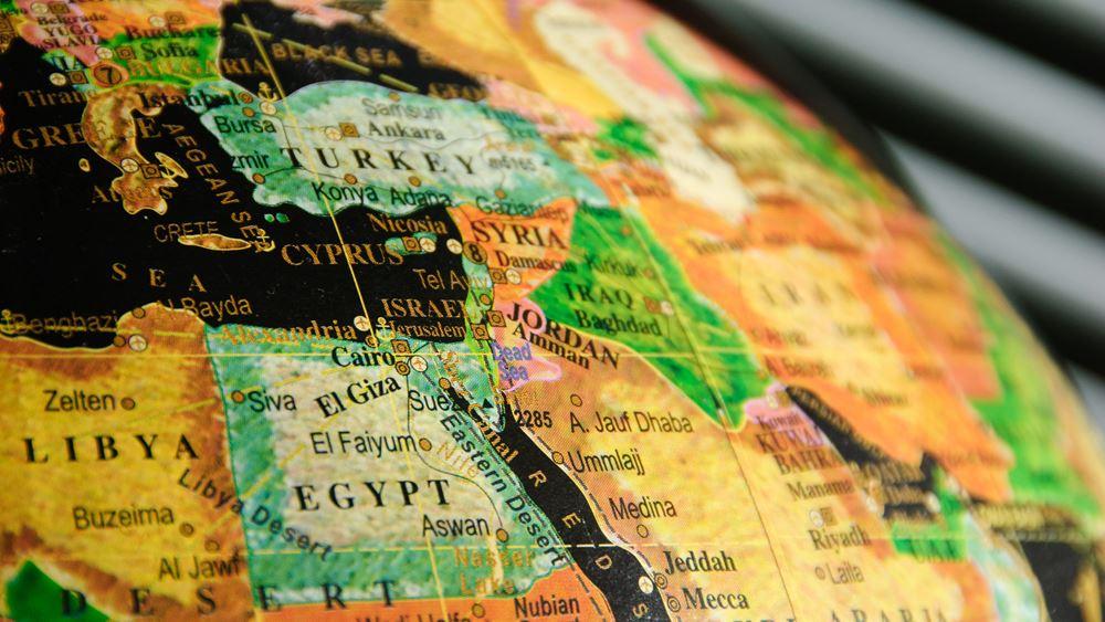 Αίγυπτος: Θα επιτρέπεται η είσοδος εμβολιασμένων ταξιδιωτών χωρίς τεστ