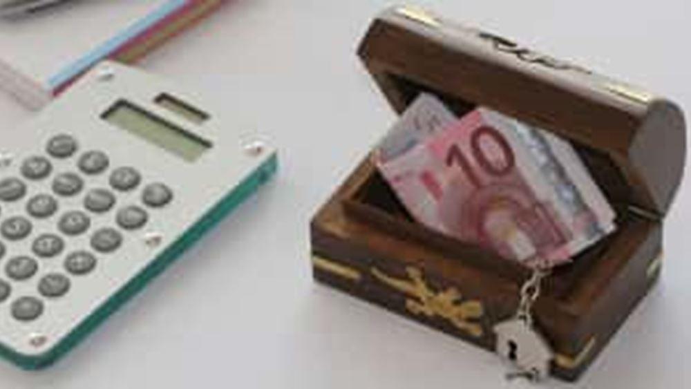 """""""Αστοχία"""" 2,2 δισ. στον προϋπολογισμό από επιστροφές φόρων τον Οκτώβριο"""