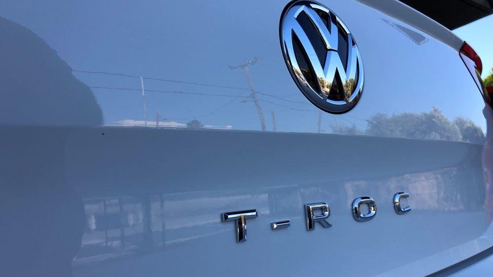 Dieselgate: Έρευνα στα γραφεία της VW στο Βόλφσμπουργκ