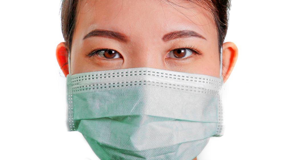 Κίνα: Το πρώτο σύστημα αναγνώρισης προσώπου πίσω από τη μάσκα