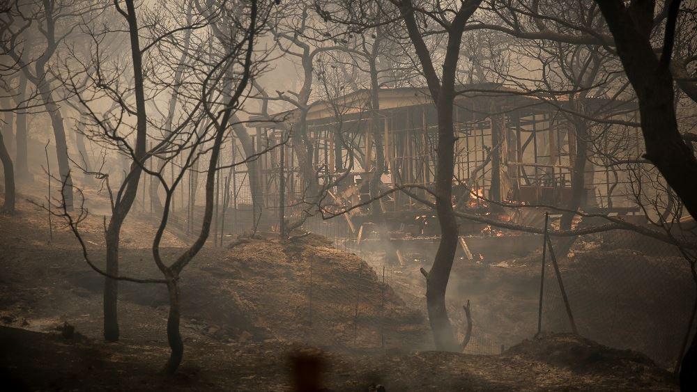 Χωρίς ασύρματο οι χειριστές των ελικοπτέρων στις πυρκαγιές στο Μάτι