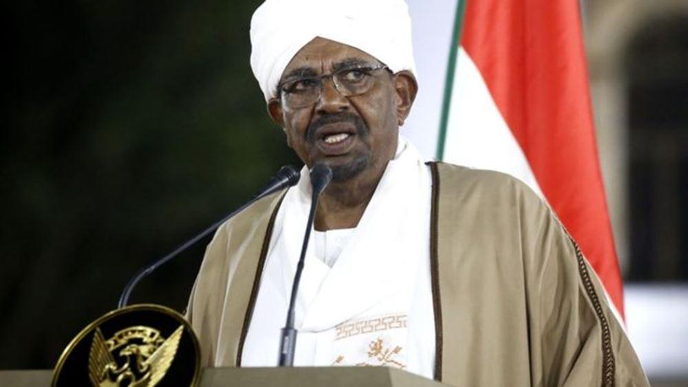 Σουδάν: Ο στρατός κατέλαβε την εξουσία - Συνελήφθη ο έκπτωτος πρόεδρος Μπασίρ