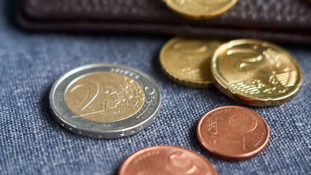 Γερμανία: Υπέρ της κατάργησης των νομισμάτων ενός και δύο λεπτών του ευρώ τάσσονται CDU, SPD και Πράσινοι