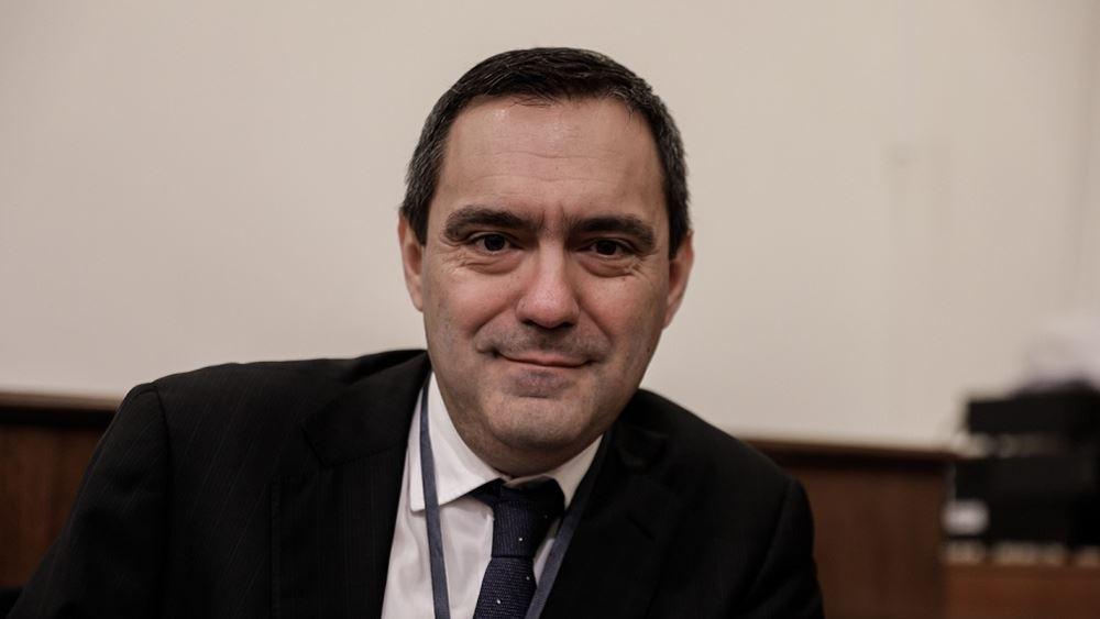 Συμμετοχή του προέδρου της ΕΕΤΤ στο ITU Digital World 2021