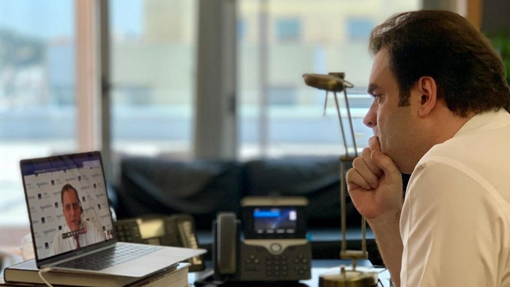Κ. Πιερρακάκης: Πρωτοβουλία για οπτική ίνα στα ελληνικά νησιά