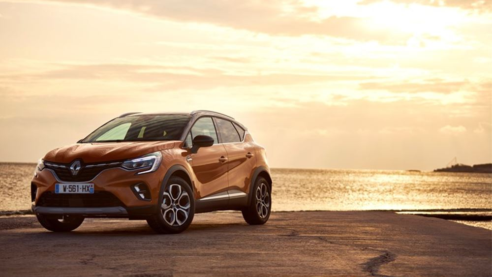 Renault: Περικόπτει 1.500 θέσεις εργασίας στη Γαλλία