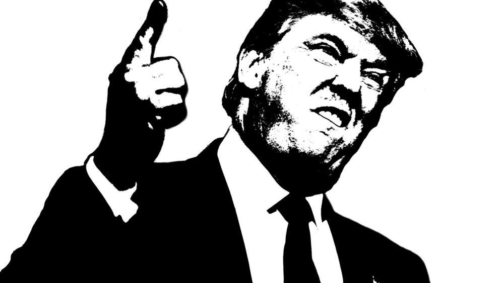 """Τραμπ: Σε ενδεχόμενο πλήγμα αμερικανικών στόχων από το Ιράν η απάντηση θα είναι """"συντριπτική"""""""