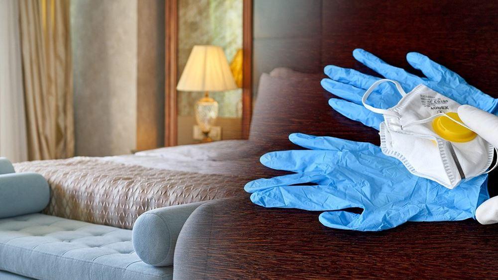 Ένωση Ξενοδόχων Σαντορίνης: Δεν υπάρχει ξενοδοχείο καραντίνας