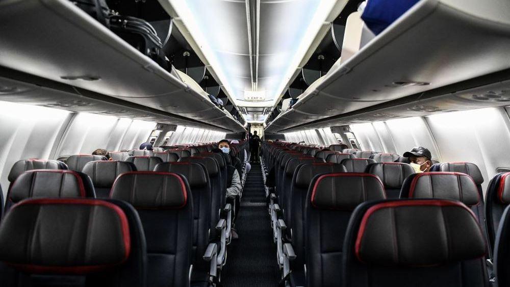 """Οι αεροπορικές εταιρείες έλαβαν τους πλέον """"γλυκούς"""" όρους διάσωσης με τα χρήματα των φορολογουμένων"""