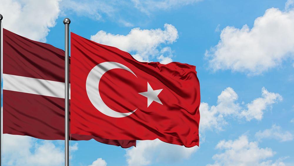 Οργή της Τουρκίας μετά την αναγνώριση της Γενοκτονίας των Αρμενίων από τη Λετονία