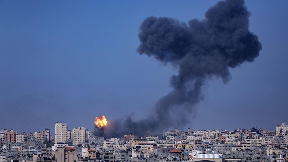 Υψηλόβαθμος διοικητής της Χαμάς σκοτώθηκε σε αεροπορική επιδρομή