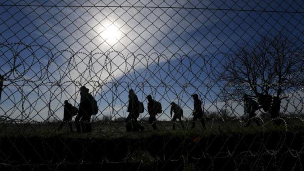 Πυρ ομαδόν από την αντιπολίτευση για το ν/σ του υπ. Μεταναστευτικής Πολιτικής
