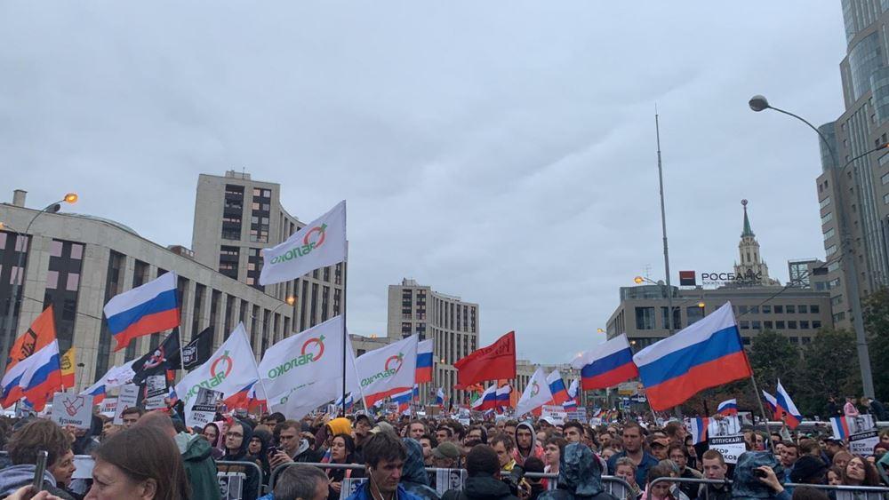 Η καραντίνα στην Μόσχα έστρεψε τους Μοσχοβίτες στην αγορά εξοχικών κατοικιών και οικοπέδων