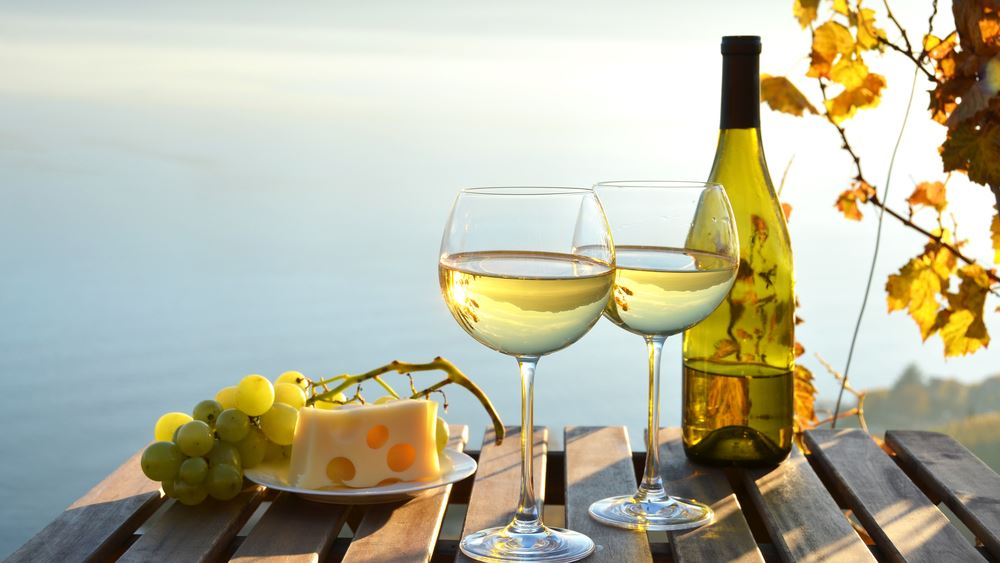 Η Σάρα Τζέσικα Πάρκερ δημιούργησε το δικό της κρασί
