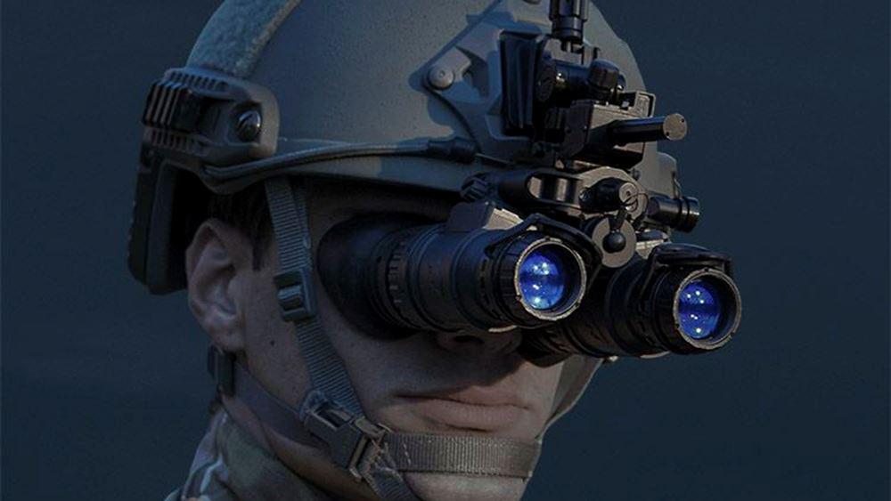 Συμβόλαιο με το Σώμα Πεζοναυτών των ΗΠΑ ανέλαβε η Theon Sensors