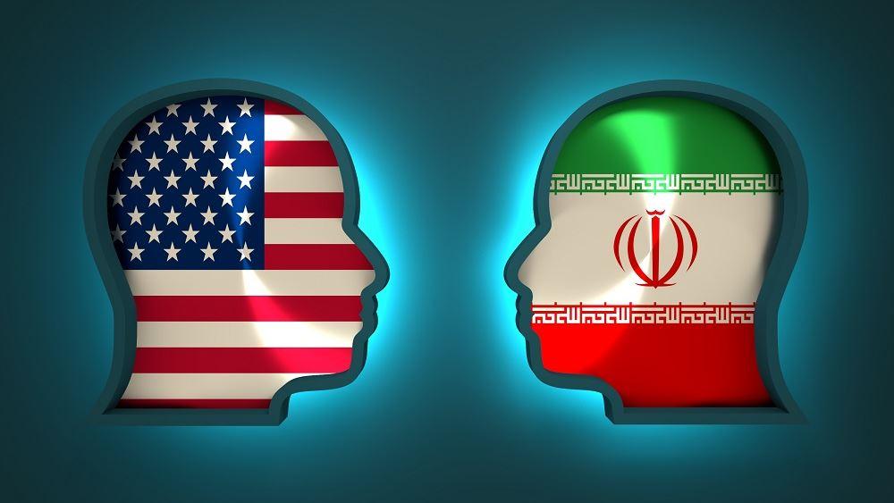 """Τραμπ - Πομπέο αρνούνται τα περί σύλληψης """"πρακτόρων της CIA"""" στο Ιράν"""