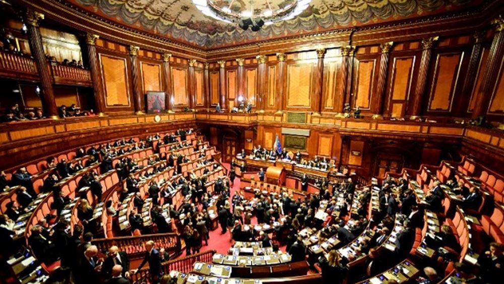 Ιταλία: Θα αποχωρήσει η Λέγκα από την κυβέρνηση;