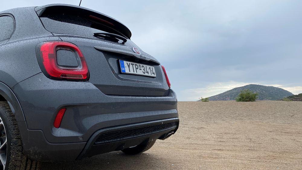 Reuters: Πράσινο φως από την Ιταλία για δάνειο 6,3 δισ. ευρώ στην Fiat Chrysler